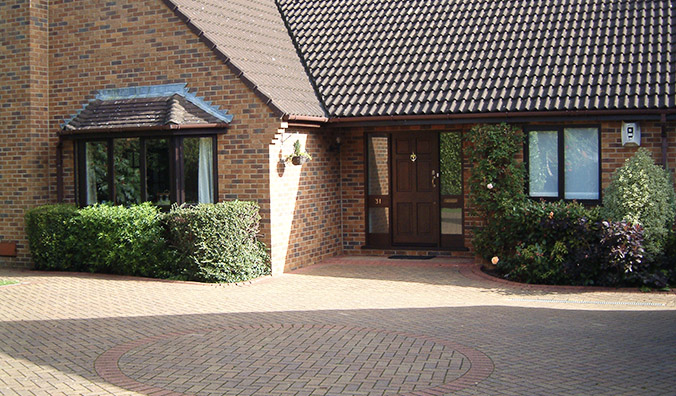 All Types of Driveways in Essex