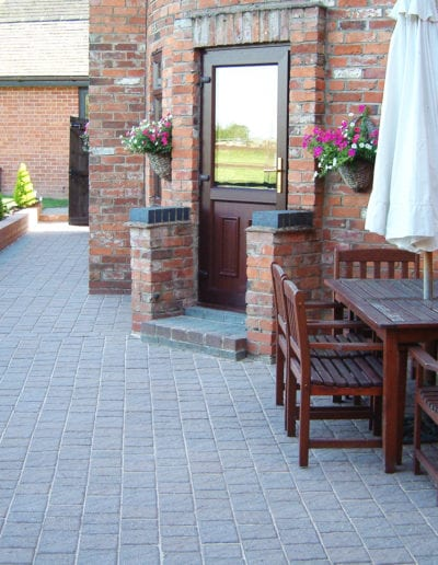 Commercial Patio Cleaning Essex