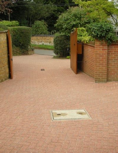 Driveway Cleaning Services Essex 02