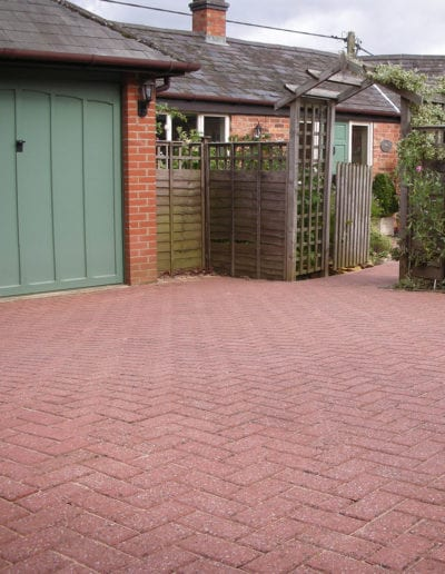 Driveway Cleaning Services Essex 04