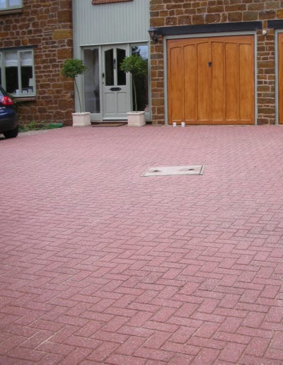 Driveway Cleaning Services Essex